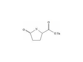 PCA-Na分子構造